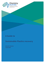 Sustainable Plastics Recovery guide thumb